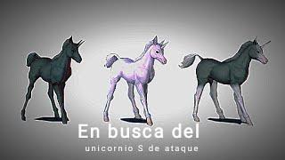 Darkness Rises - En busca del unicornio S de ataque