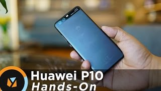 Huawei P10 Review Philippines