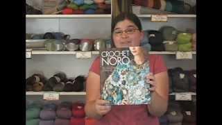 Noro Crochet Noro Books Review