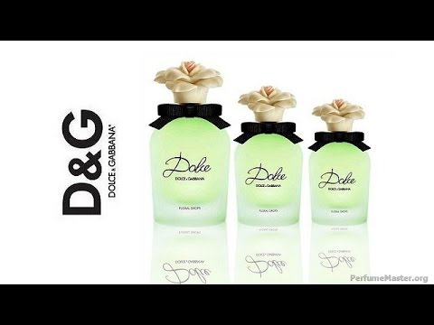 Dolce Gabbana - Dolce Floral Drops Perfume