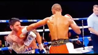 Как нокаутированный Головкиным британец снова стал претендентом на пояс чемпиона