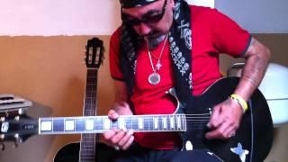 Gitarist Neco Baba - Adilos Bebe (Studio)