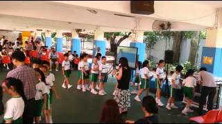 鳳溪第一小學2015627電子教學示範課-常識科 Part2