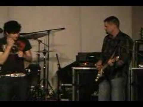 Woven - I Know - Live at Word Of Life Church
