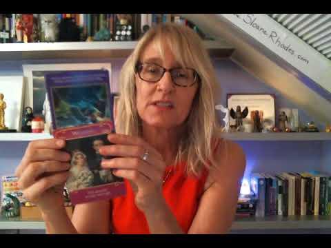Capricorn Love & Romance October November December 2017 Tarot Reading by Sloane Rhodes