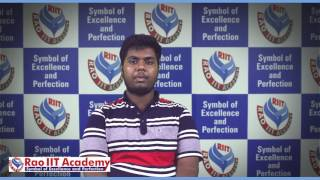 [1.31 MB] Ashish Mittal: AIR-58 (Gen Category) JEE Advanced-2016 / AIR-204 JEE Main-2016 RAO IIT ACADEMY