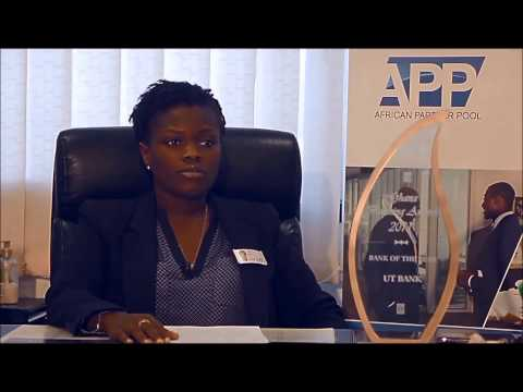 Ghanaian Company Wins Business Through the APP