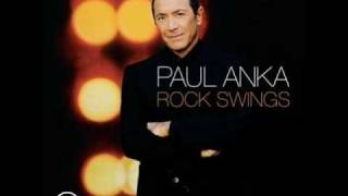 Watch Paul Anka Wonderwall video