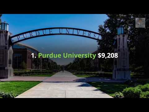 6 of the Most Affordable Pharmacy Schools in the US