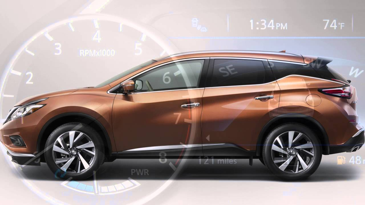 2016 nissan murano hybrid owners manual