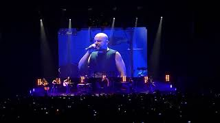 DISTURBED - The Sound Of Silence @ Zürich 21.04.2019 live