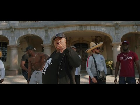 Naza - A Gogo (Clip Officiel)