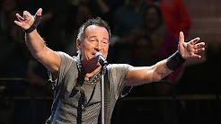 Bruce Springsteen reveals he's battling depression