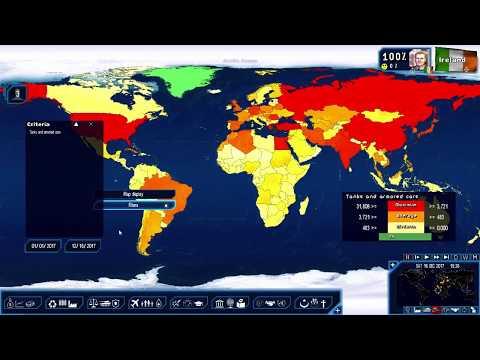Geopolitical Simulator 4:  Irish Imperialism Ep. 8 - Irish Naval Expansion