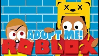 Ich bin RETURNING THIS BABY!!! | ROBLOX ADOPT ME