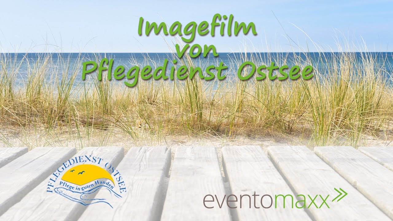 My Pool Pflege Pflegedienst Ostsee In Bad Doberan Imagefilm