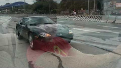 Jaguar XK8 car review
