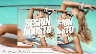 34. SESSION AGOSTO 2016 DJ CRISTIAN GIL