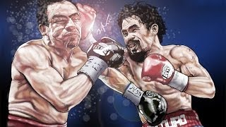 Pacquiao Vs Marquez 4 (Promo) - The End Is Near! (2012)