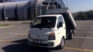 Hyundai H100 Damper Kasa