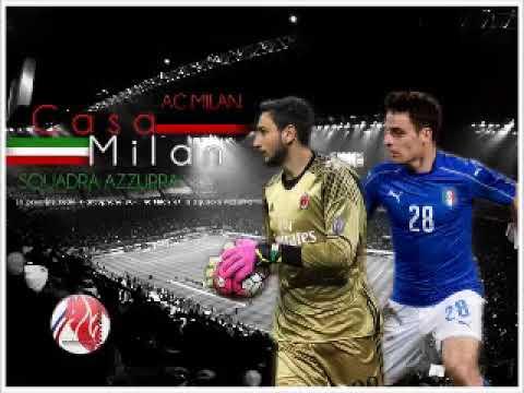 Radio CasaMilan 306. Lazio Rome - Milan AC