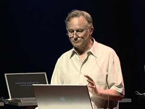 Richard Dawkins: Why the universe seems so strange [Multi sub]