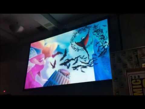 Pixie Girl Trailer