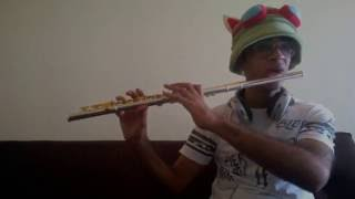 Taliyah - League of Legends - Flute Cover