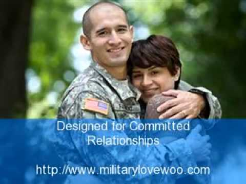 Militarylovewoo.com: The First Stop for All Military Personnel Searching for Love