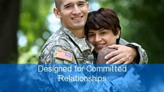 Speed Dating Shared By A Military Dating Site