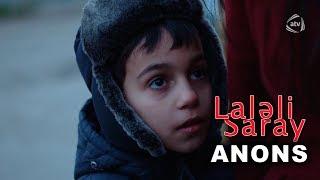Laləli Saray (84-cü bölüm) ANONS