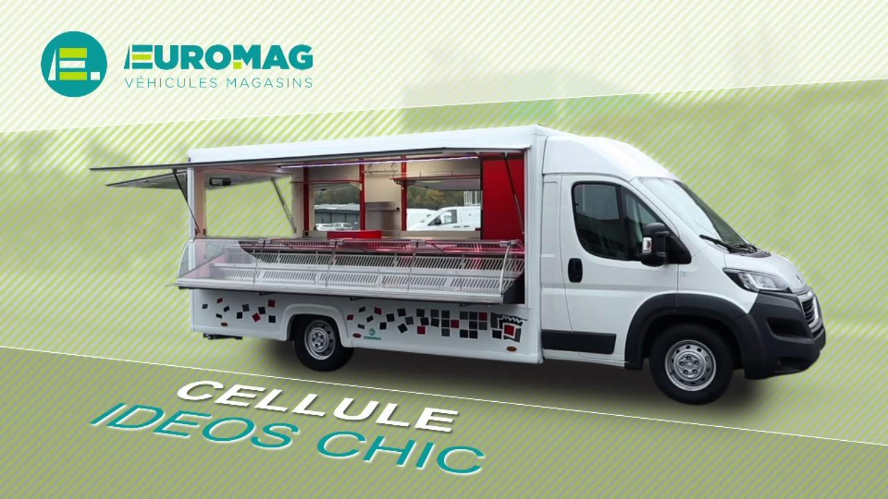 Le Bon Coin Camion Magasin Boucherie Charcuterie Doccasion - Gamboahinestrosa