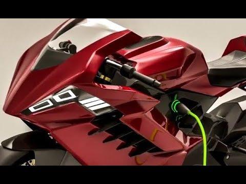 honda electric superbike 2018 tokyo motor show honda. Black Bedroom Furniture Sets. Home Design Ideas