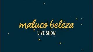 Pedro Valdjiu - MB LIVESHOW