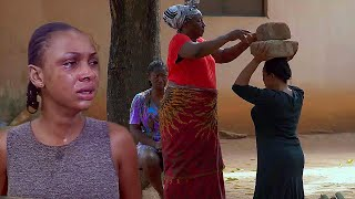 SHE WAS MALTREATED BY HER STEP MOTHER BUT THEY DIDNT KNOW GOD WIL SEND HER A RICH MAN - nigerian