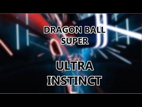 Dragon Ball Super - Ka Ka Kachi Daze: Beat Saber (Expert+) Custom Song