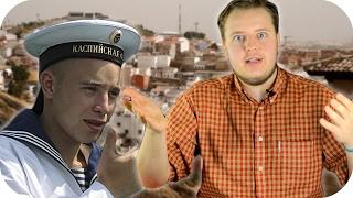 """У моряков забрали порно. """"Защитников"""" запретили к показу. Битва краба и осьминога."""