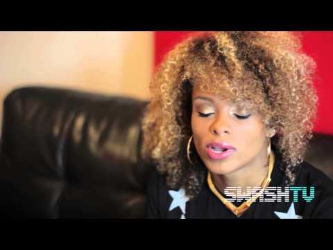 @SwashMusic | @FleurOfficial - Under The Radar Interview | @UTR_SwashTV