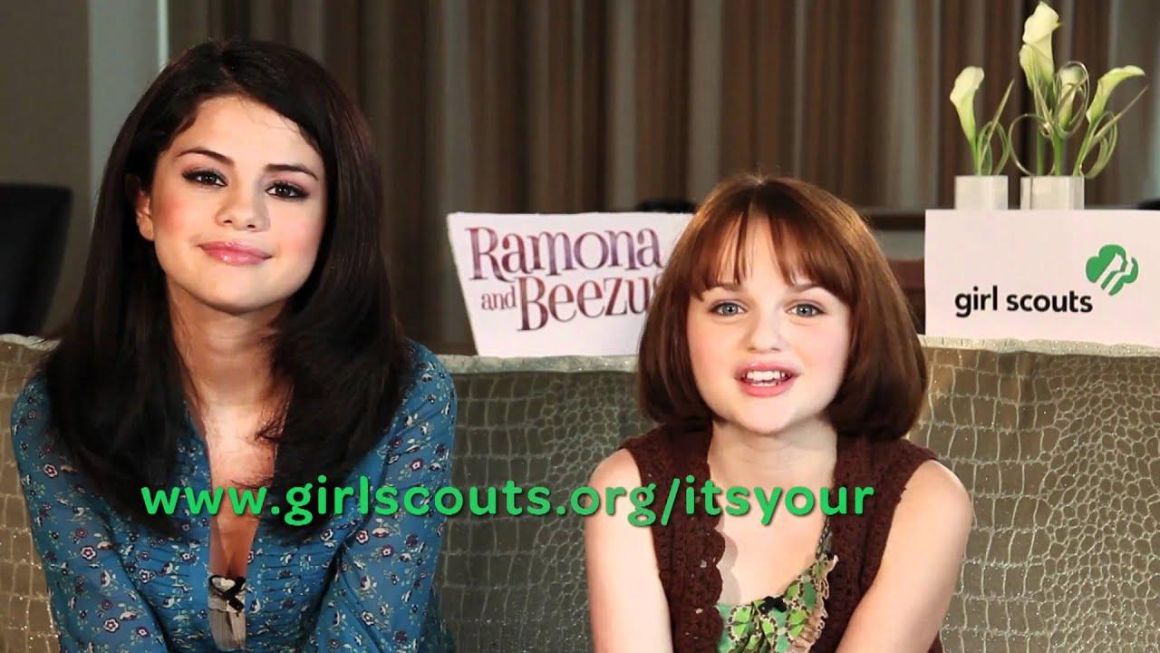 Download Ramona and Beezus