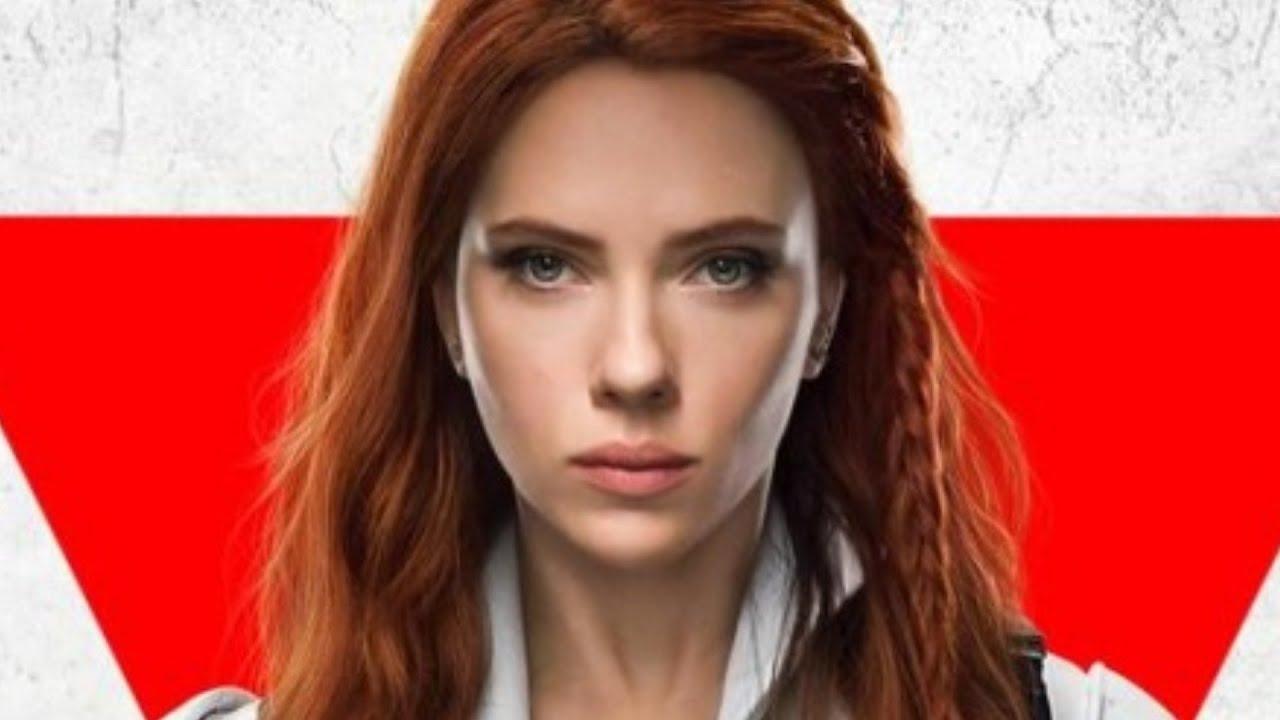 'Black Widow' escapes prequel pitfalls