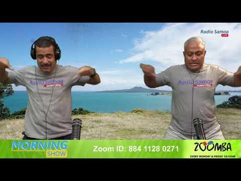 Morning Show, 07 MAY 2021 - Radio Samoa