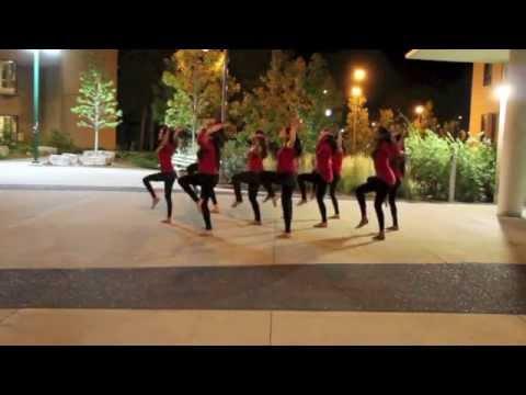 Yaar Na Miley   Kick   Afsana Dance Group