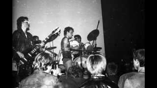 STEN, punk koncert, Poznań, 5 czerwca 1981r. (44 min.)
