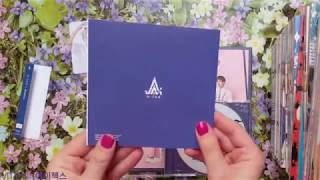 A-JAX - ROMEO Limited Edition CD+DVD Unboxing