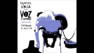 Voz E Guitarra 2: Samuel Úria - Chamar A Música