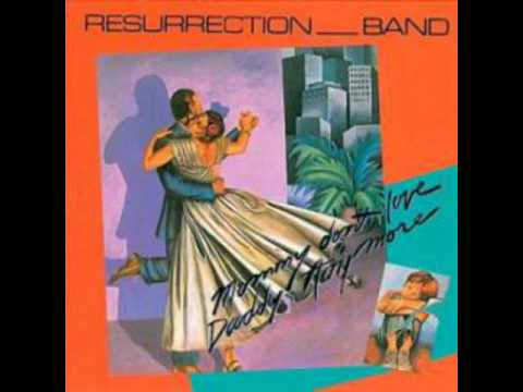 Resurrection Band The Crossing