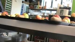 Nancy Today Soup Restaurant In Gent Belgium 20 Asmr2845