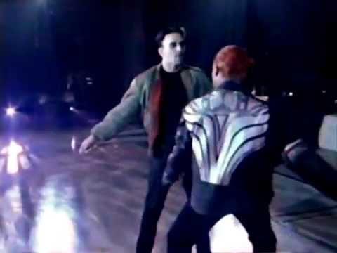 Beat It. Live in Brunei. December,31, 1996