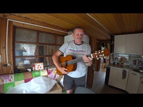 ВЛОГ Гитара и