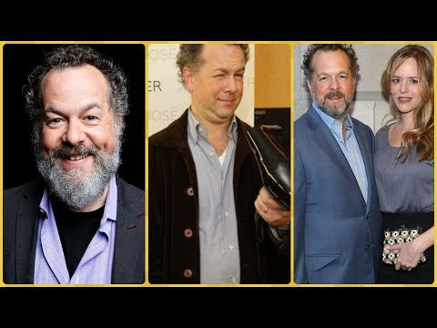 David Costabile Suits and Breaking Bad Rare Photos  Wife  Lifestyle